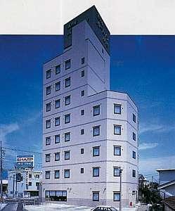 ホテルルートインコート甲府の写真