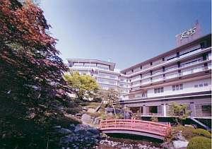 ホテル天坊の写真