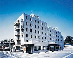 八幡宿第一ホテルの写真