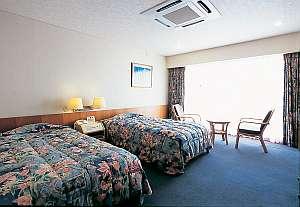 指宿シーサイドホテル
