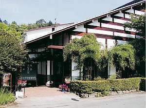 清野旅館 外観
