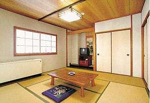 旅館たなだ:広島滞在の「憩いの拠点」にどうぞ