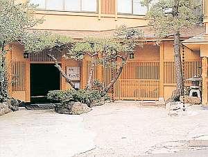浅虫温泉 旅館すみれ荘