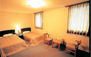 ビジネスホテル富士屋