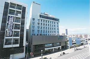 ニューグロリア大分ホテルの写真