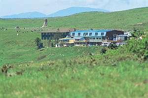 美ヶ原高原ホテル 山本小屋の写真