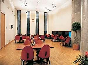 ホテルメッツォイン半田:カフェ・ラウンジ