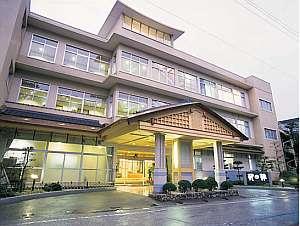 和亭 朝日館の写真