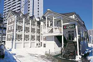 エスプリホテルの写真
