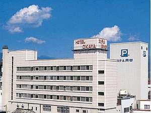 ホテル岡谷(BBHホテルグループ)の写真
