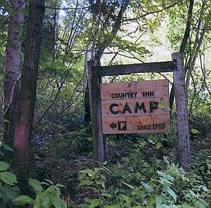 カントリーインキャンプ