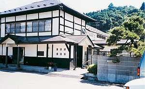 温泉民宿ヤマニ分館の写真