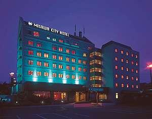 三沢シティホテルの写真