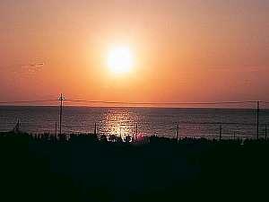 オーシャンリゾート Bondi(ボンダイ):お正月はお部屋やテラスから日の出をご覧になれます