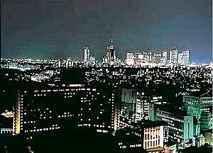 都市センターホテル (リーガロイヤルホテルグループ)