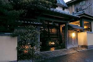 唐津の料理宿 松の井の写真