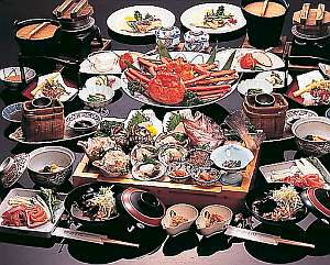 はまあかり 潮音閣:お料理目当てのリピーターさんが多い!
