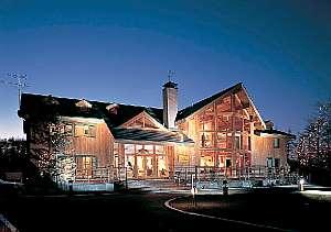 ウッディホテルレストラン夢工房の写真