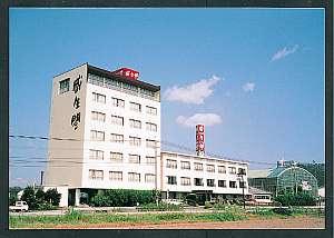 咸生閣(かんせいかく)の写真