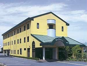 ビジネスホテルウェルネスの写真
