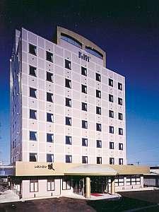 ホテルベネックス米沢の写真