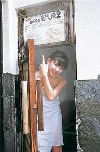 杖立温泉 旅館 日田屋(熊本県阿蘇郡):杖立名物蒸し湯!ダイエット・美肌と目的は違っても1度体験するとやみつきに