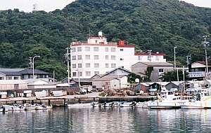 竜宮料理の宿 八島(やしま)の写真