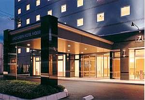 出雲グリーンホテルモーリスの写真