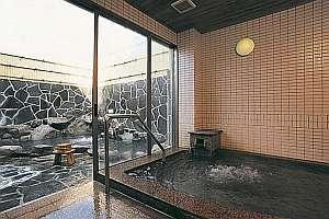 なごみのやど 旅館 富士屋:大浴場