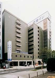 東横イン 横浜スタジアム前Ⅱ