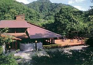 昇仙峡渓谷ホテルの写真