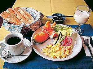 美肌の湯と欧風家庭料理 ペンションフルハウス