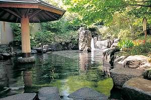 天然温泉クア・ガーデン