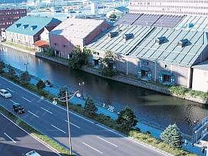 運河の宿おたるふる川