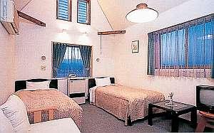 安曇野の小さなホテル アルムハウス