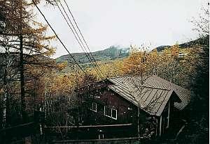 森のペンション リトルフット