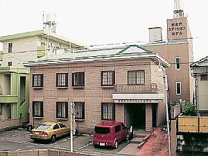新瀬戸ステーションホテルの写真