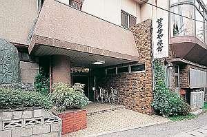 サラサヤ旅館の写真