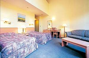 フレーザーホテル