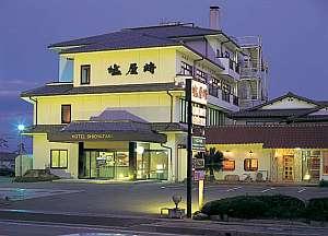 ホテル塩屋崎の写真