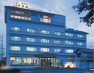 水都のやすらぎ ホテル芝田の写真