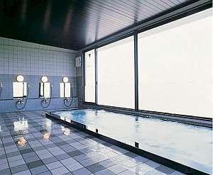 水都のやすらぎ ホテル芝田:展望風呂