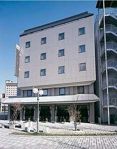 ブロッサムホテル弘前の写真