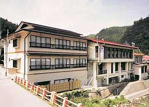 観峯荘にしぎの写真