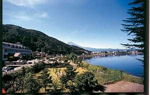 ホテル湖龍の写真