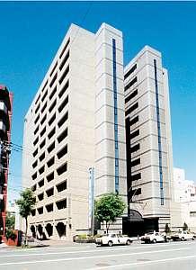 東横イン札幌すすきの南 外観