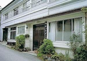 民宿 新小松屋:家庭的なおもてなしが嬉しい宿