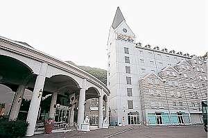 ホテルローレライ