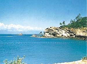 堂ヶ島浮島ランドホピア