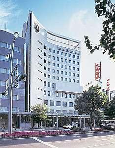 ユアーズホテルフクイの写真